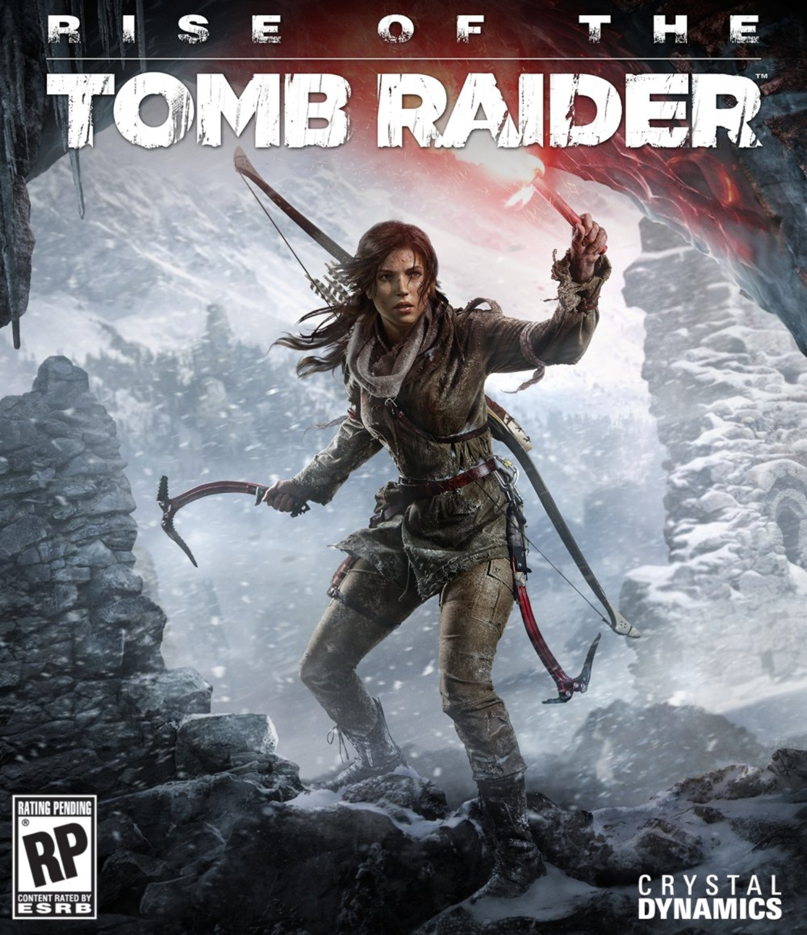Rise Of The Tomb Raider Lara Croft Wiki Fandom