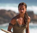 Lara Croft (2018 Movie Timeline)