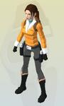LCGO - Outfit Antarctica