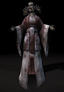 Himiko's Model