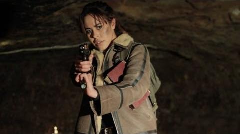 Tomb Raider Reboot Lara Croft Wiki Fandom