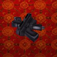TR II - Automatic Pistols