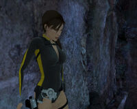 Tomb Raider 8 - 13