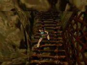 TR II Temple of Xian screenshot