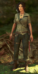 SOTTR Outfit 1