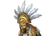 Mask of Jade Undead