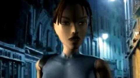 Tomb Raider The Angel of Darkness Next Gen Teaser (2000)