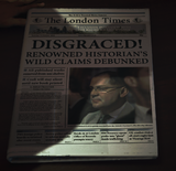 Richard Disgraced