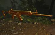 Vicar Mark II - Gold Edition