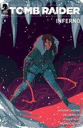 Dark Horse Cover 38