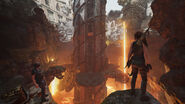The Forge DLC - Shadow of the Tomb Raider