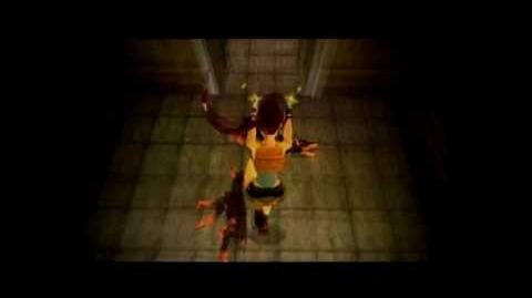 Tomb Raider Chronicles - Buried for all Time (2000)