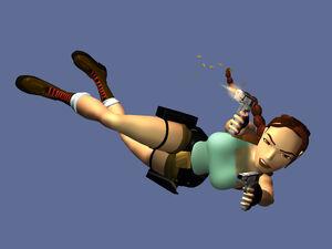 Lara's Trademark Pistols 2