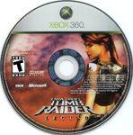 Tomb Raider Legend X360 NTSC CD