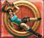 LCTT Icon - Lara Jump