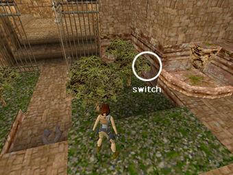 Tomb Raider 1996 Game Walkthrough Lara Croft Wiki Fandom