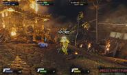 Tomb Raider Arcade Screenshot 2
