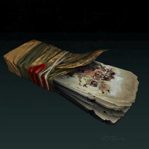 Documents - Mongol 1