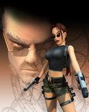 Eckhart Shadowing Lara