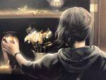 Lara Concept Art 3
