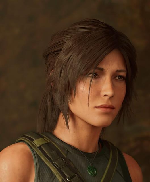Lara Croft Survivor Timeline Lara Croft Wiki Fandom