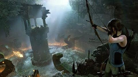 Shadow of the Tomb Raider - The Serpent's Heart NR