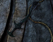 Excalibur sword