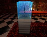Dagger of Xian at Croft Manor