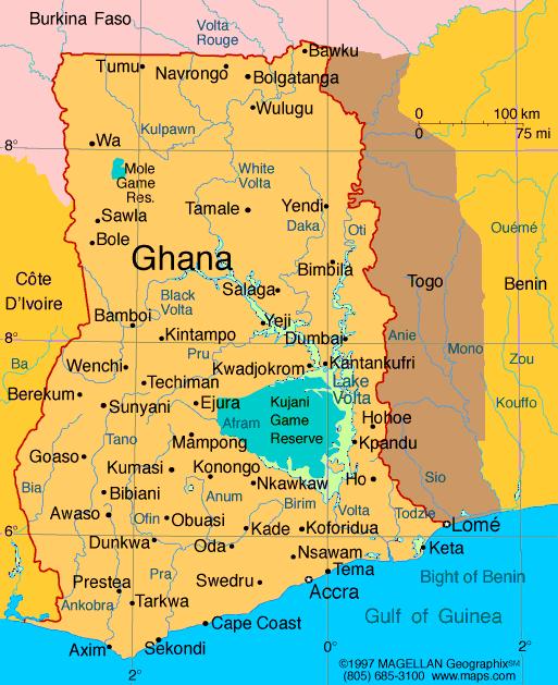 Image Ghana Mappng Lara Croft Wiki FANDOM Powered By Wikia - Map of ghana