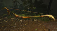 Recurve Bow - Gold Edition