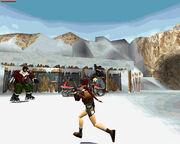 TRII Tibetan Foothills Screenshot