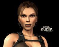 Tomb Raider Underworld Render