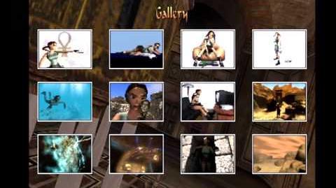TRLR Dreamcast Theme Remix & Gallery