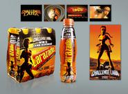 Challenge Lara 01