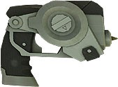 Grapple Gun