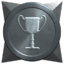 Master of Tomb Raider trophy
