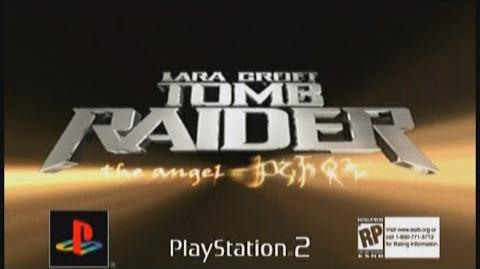 Tomb Raider The Angel of Darkness (2003 Trailer)