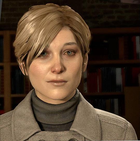 Ana Lara Croft Wiki Fandom
