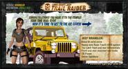 Trail Raider Temple End