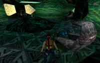 TR3 UFO interior 5