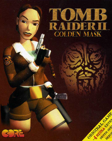 Tomb Raider Ii Golden Mask Lara Croft Wiki Fandom
