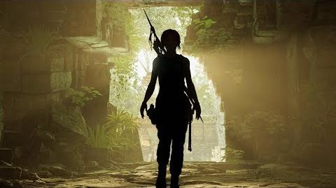 Shadow of the Tomb Raider TV Spot Become the Tomb Raider