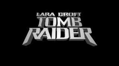 Lara Croft Tomb Raider Secret of the Sword