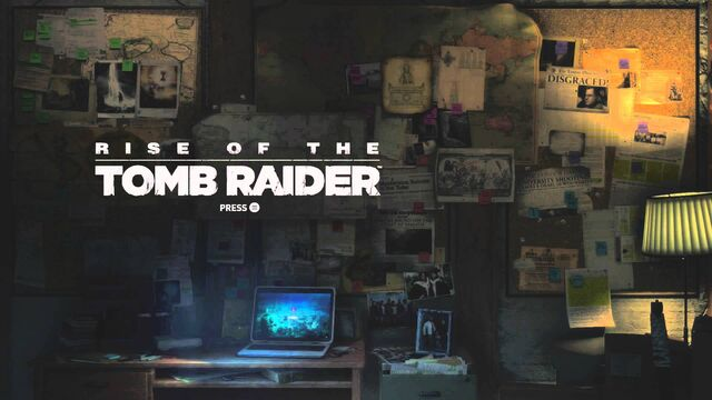 File:Rise of the Tomb Raider Title Screen.jpg