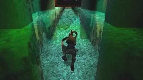 Tomb Raider III: The Lost Artefact/Videos