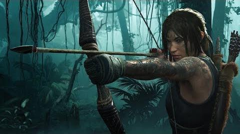 Shadow of the Tomb Raider - Launch Trailer ESRB