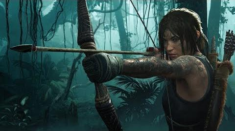 Shadow of the Tomb Raider - Launch Trailer ESRB