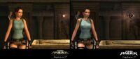 Tomb Raider Trilogy Comparison 6