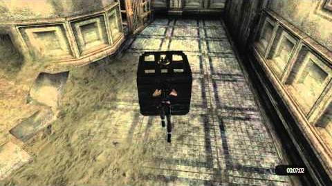 Tomb Raider Anniversary - Time Trial 2.2 - Greece - The Colosseum