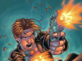 Lara Croft (Comic Timeline)